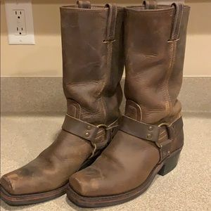 Frye Shoes - Excellent Condition Frye Boots